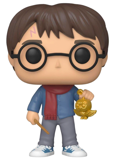 #122 Harry Potter (Holiday) | Harry Potter Funko Pop! Vinyl