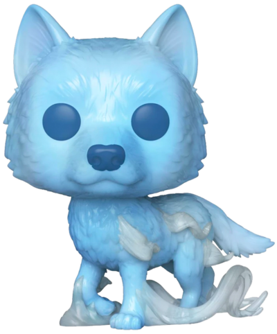 #130 Patronus (Remus Lupin) | Harry Potter Funko Pop! Vinyl